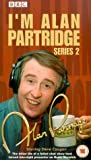 I'm Alan Partridge: Series 2 [VHS] [1997]