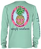 Simply Southern Long Sleeve T-Shirt - PRPSWEET Fresh Small