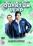 Quantum Leap - Season 3 [6 DVDs] [UK Import]