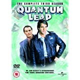 Quantum Leap: The Complete Series 3 [DVD]by Scott Bakula