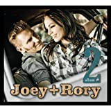 Album Number Two (Digi)by Joey and Rory