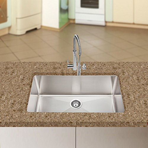 Reviews of Stahl Handmade - Extra Large Single Bowl Kitchen Sink ...