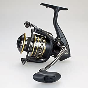 Penn battle spinning reel 3000 sports for Amazon fishing rods and reels