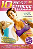 echange, troc The 10 Best Fitness Programmes [Import anglais]