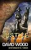 Justice: A Dane and Bones Origins Story (Dane Maddock Origins Book 8)