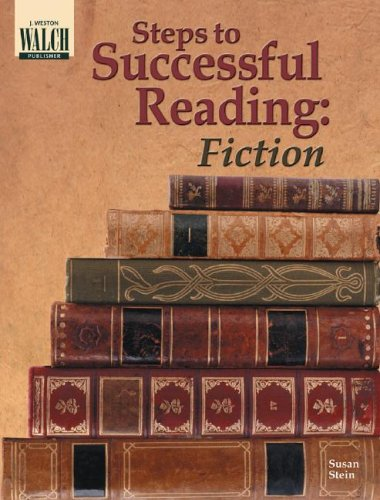 Steps to Successful Reading: Fiction