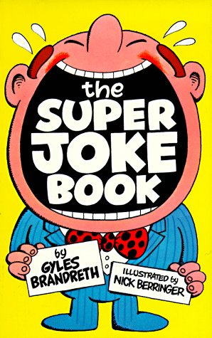 The Super Joke Book, Gyles Brandreth