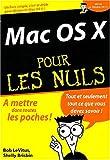 echange, troc Collectif - Mac OS/X