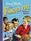 Famous Five Annual 2016