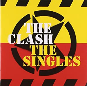 The Clash. The Singles