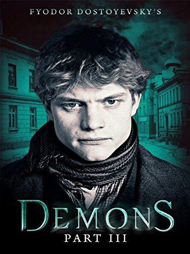 Demons: Part 3 (English Subtitled) (English Subtitled)