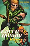 Green Arrow: The Archers Quest