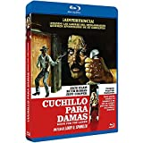 Cuchillos para Damas Sentencia Silenciosa 1974 BD A Knife for the Ladies [Blu-ray]