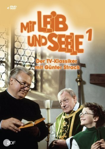 Mit Leib und Seele - Staffel 1, Folge 01-13 (4 DVDs)