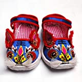 Exqusite Baby Toddler Infant Shoe 100% Handsewn Fine Chinese Embroidery Art #123 - FREE SHIPPING