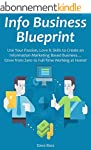 Info Business Blueprint: Use Your Pas...