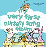 My Very First Nursery Song Album