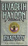 Rhapsody: Child of Blood (1857989902) by Haydon, Elizabeth