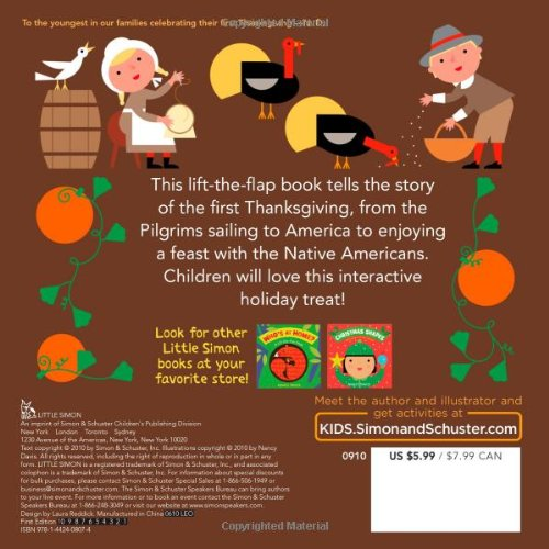 The-First-Thanksgiving-A-Lift-the-Flap-Book