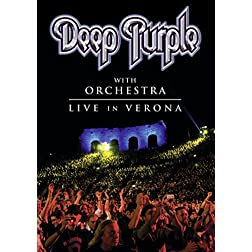 Deep Purple: Live in Verona