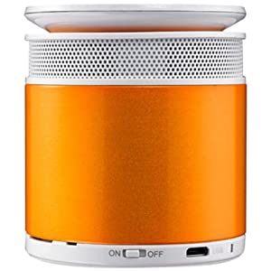 Rapoo A3060 Bluetooth Mini Speaker At 44% Discount