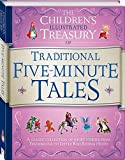 The Children's Illustrated Treasury of Traditional Five Minute Tails