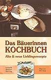 Das Bäuerinnen-Kochbuch. (3702009914) by N