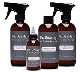 Dr. Beasley's MPK-100 Matte Paint Prescription - 40 oz.