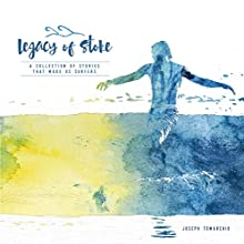 Legacy of Stoke: A Collection of the Stories That Made Us Surfers: Volume 1 (       UNABRIDGED) by Joseph Tomarchio Narrated by Ana Maria Valenzuela, John Flynn
