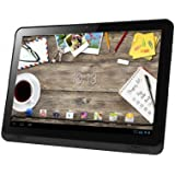 "Hanns.G HANNSpad SN14T71B - 13.3"" Tablet - 1.6 GHz, 33,8-cm-Display, SN14T71B"