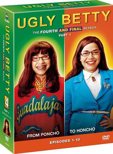 アグリー・ベティ ファイナル・シーズン コレクターズ BOX Part1 [DVD]