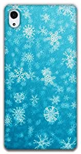 The Racoon Grip Frozen hard plastic printed back case / cover for Sony Xperia Z2