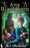 Avis Blackthorn: Is Not an Evil Wizard! (The Wizard Magic School Series, Book 1)