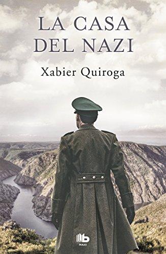 La casa del nazi / The Nazis House  [Quiroga, Xabier] (Tapa Blanda)