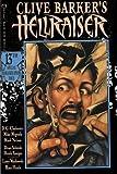 Clive Barker's Hellraiser - Book 13 (13TH SPECIAL TRISKAIDEKAPHOBIC ISSUE) (0871358700) by Dean Schreck