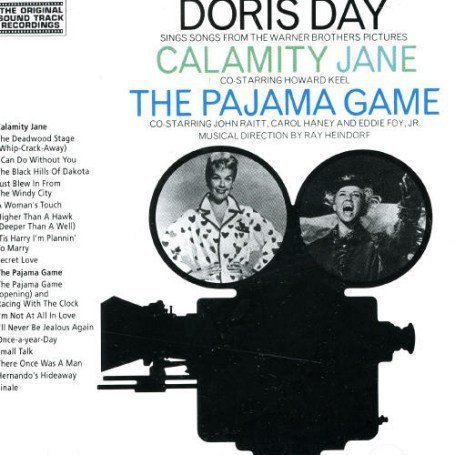 Doris Day - Calamity Jane Soundtrack - Zortam Music