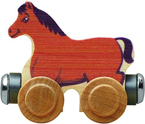 NameTrain - Morgan the Horse