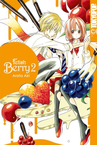 Fetish Berry, Band 2