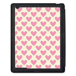 Skin4gadgets HEART Pattern 9 Tablet Designer SMART CASE for IPAD 2