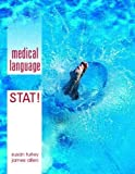img - for Medical Language STAT! 1st (first) Edition by Turley MA BSN RN ART CMT, Susan M., Allen, James published by Prentice Hall (2008) book / textbook / text book