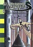 echange, troc Marie-Hélène Delval - Les dragons de Nalsara, Tome 14 : Magie noire et dragon blanc
