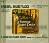 Streetcar Named Desire [Soundtrack, Import, From US] (CD - 2007)
