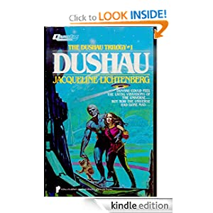 Dushau (The Dushau Trilogy)