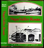 The Napa Valley Route Electric Trains and…