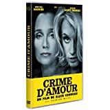 Crime d'amourpar Kristin Scott Thomas