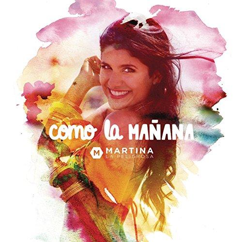 como-la-manana-album-version