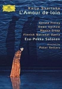 L'amour De Loin: Finnish National Opera (Sallonen) [DVD] [2005] [NTSC]