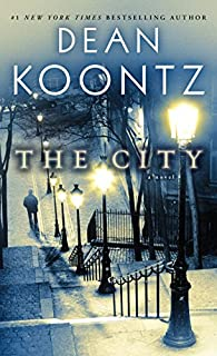 Book Cover: The City
