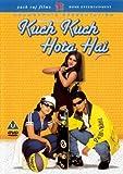 echange, troc Kuch Kuch Hota Hai (1998) [Blu-ray] (Shahrukh Khan - Karan Johar / Bollywood Movie / Indian Cinema / Hindi Film)