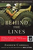Behind the Lines: Powerful and Revealing American and Foreign War Letters--and One Man&#39;s Search to Find Them